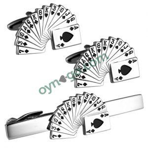 poker-maca-kol-dugmesi-kravat-ignesi